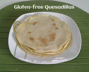 gulten-free quesadillas pic