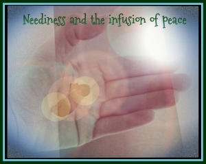 Infustion of peace pic
