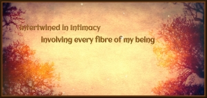 Intertwined in intimacy pic