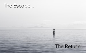 The Escape The Return.jpg