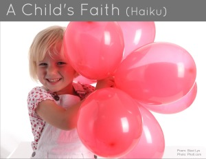 A Child's Faith