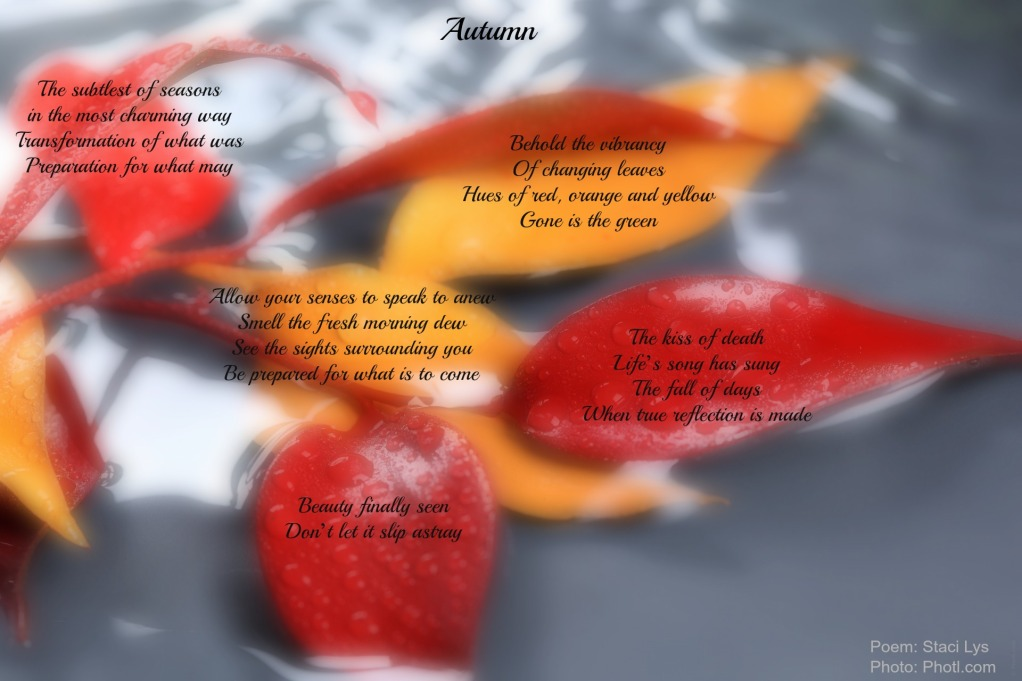 autumn poem