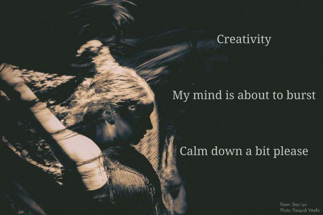 Creative burst