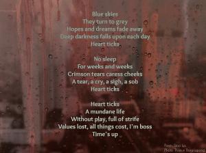 Heart Ticks