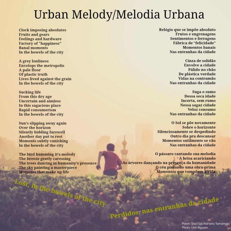 Urban MelodyMelodia Urbana