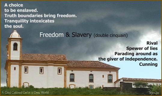 Freedom & Slavery