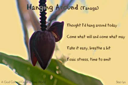 Hanging Around