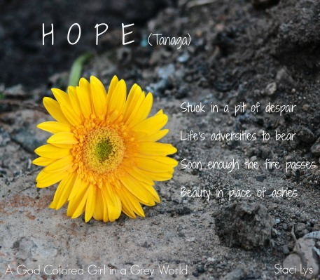 Hope-Tanaga