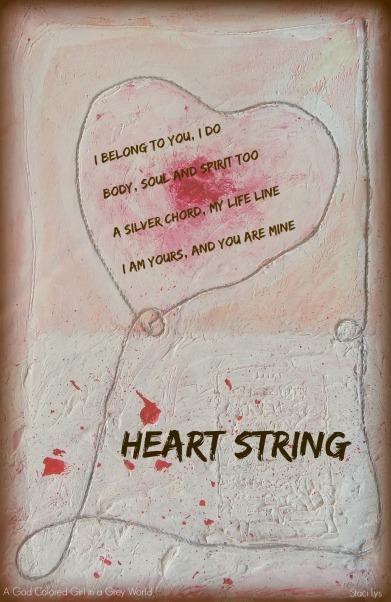 Heart String - Tanaga